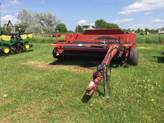 2006 H&S HSM-9 in Shawano,