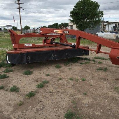 2000 Hesston 1340 in Alamosa,