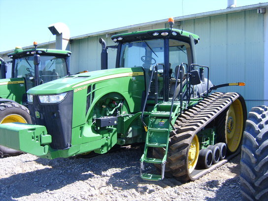 2014 John Deere 8360RT in