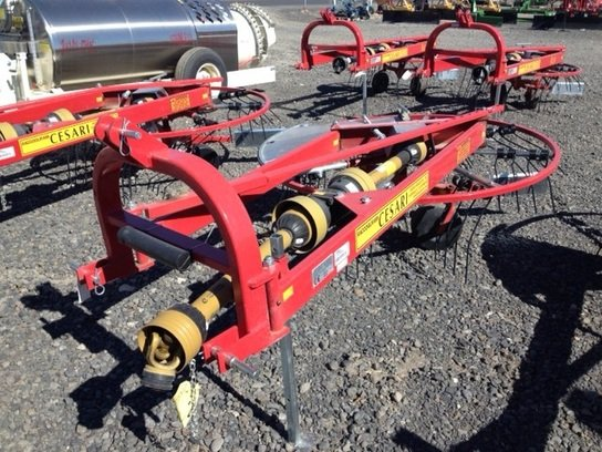 2014 Braber RC170SP in Quincy,