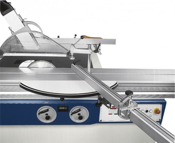 OFFER PRICE - CLASS Fence for Angular Cutting on SCM Panel Saws in  Leicester, United Kingdom