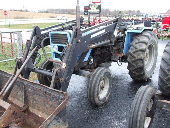 Used landini tractors for sale machinio landini 7830 fandeluxe Images