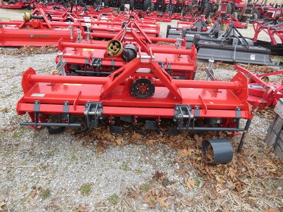 """2012 Minos Agri SR210 80"""""""