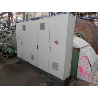 Control Cabinet Control Cabinet Machine Control Frequency Inverter