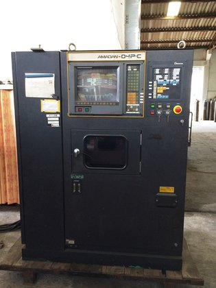 AMADA PEGA 345 CNC MACHINE in Bien Hoa, Vietnam