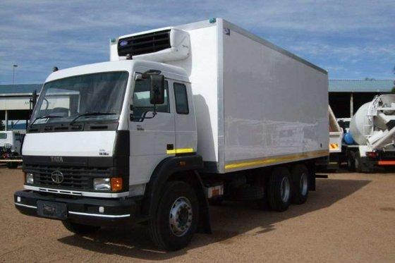 10 Ton Tata : Tata new ton lpt in cape town south africa