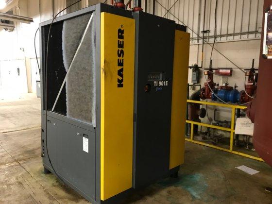 Kaeser TI901 16943 In Jackson MI USA