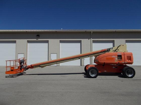 2008 JLG 800S in Rockdale,