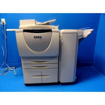 Xerox Workcentre 5775 In Apple Valley Mn Usa