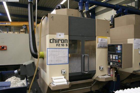 1990 chiron fz 18 s magnum high speed 1044 2839 in grenzach wyhlen rh machinio com