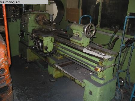 1965 MEUSER M1L 1044-2313 in