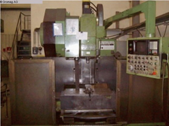 1986 YAM Opticenter CNC 3