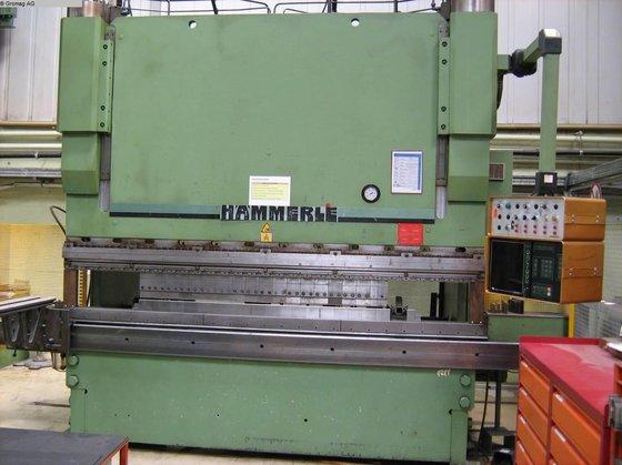 1986 HAEMMERLE AP 200x3000 Hydr.