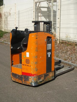 2008 STILL SD20_BATT.NEU in Otelfingen,