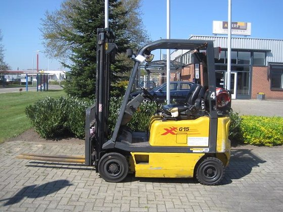 2004 OM XG 15 in