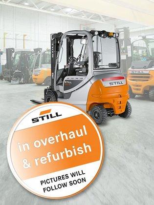2013 STILL RX60-30 in Bolintin-Vale,
