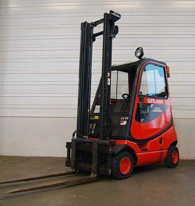 2001 Linde H 18 D/350-03