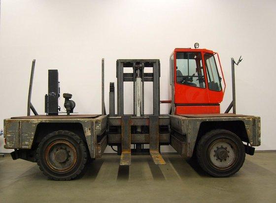 2002 Baumann GX 100/14/40 in
