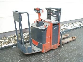 2003 Linde L12 LP in