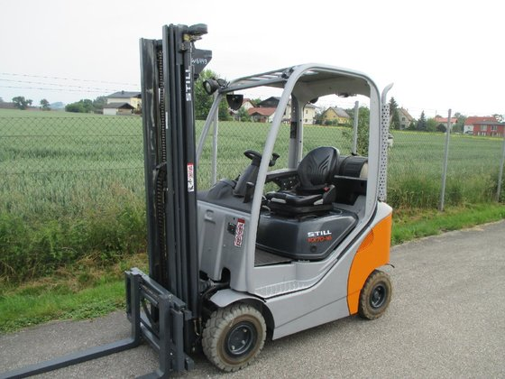 2010 STILL RX 70-16 T