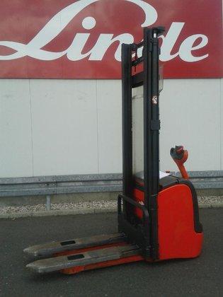 2007 Linde L14 in Wustermark,