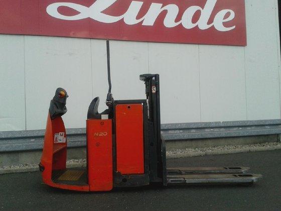 2005 Linde N20Li in Wustermark,