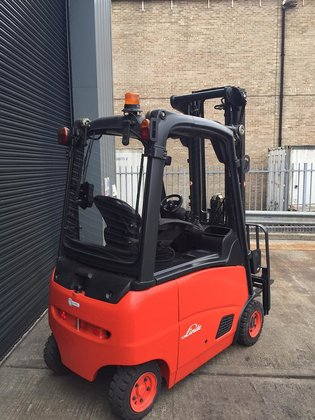 2007 Linde E16PH in Camberley,