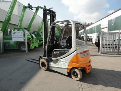 2011 STILL RX60-30 in Bietigheim-Bissingen,