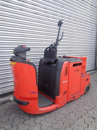 2006 Linde P30 in Krauthausen,