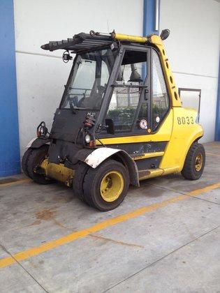2003 Linde H 80 D-900/353