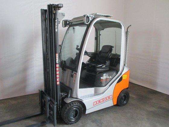 2009 STILL RX 70-16 T