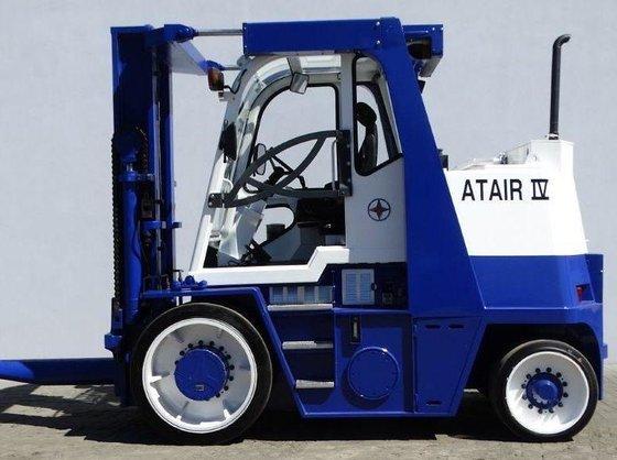 2009 ATAIR IV G 135CS