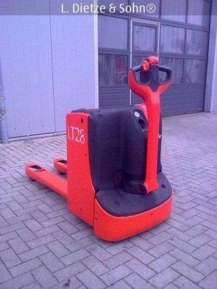 2010 Linde T16 in Schorfheide,