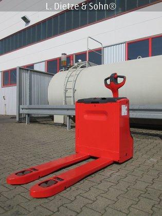 2013 Linde T18 in Schorfheide,
