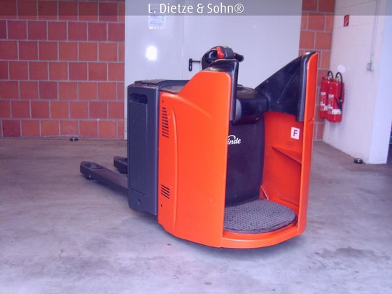 2006 Linde T20SP in Schorfheide,