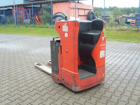 2010 Linde T20S in Schorfheide,