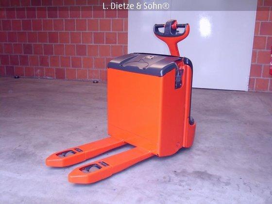 2001 Linde T20 in Schorfheide,