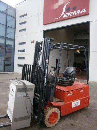 2005 Linde E16 Z in