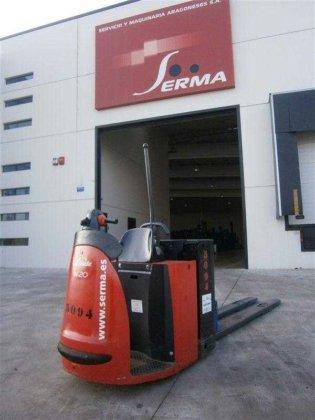 2003 Linde N20 in Zaragoza,