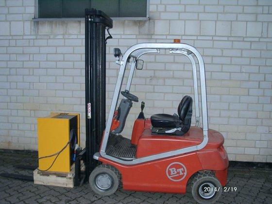 2005 BT C4E 150 in