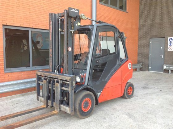 2005 Linde H30D-393 in Gerstetten,