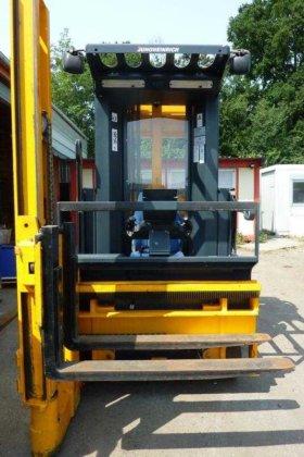 2001 Jungheinrich ETX-K125SG-120/300ZT-SF in Porcheville,