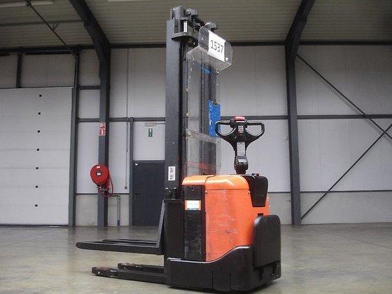 2009 BT SPE 160 in