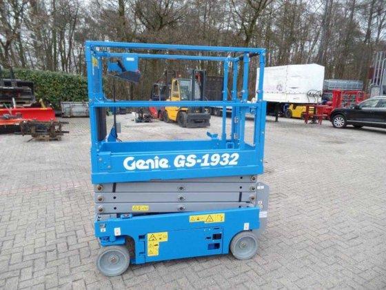 2015 Genie GS 1932 in