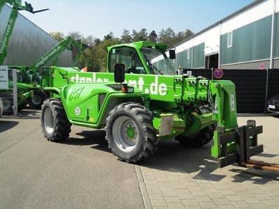2012 Merlo P 40.17 in