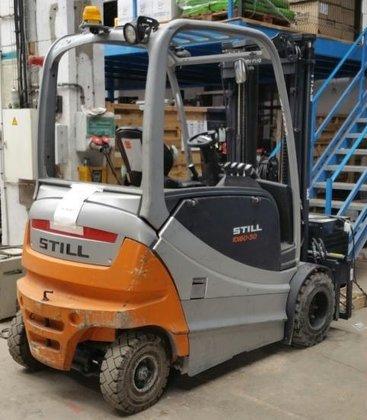 2010 STILL RX 60 30