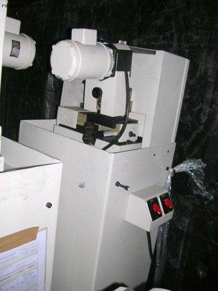 1993 MONNIER ZAHNER M 603