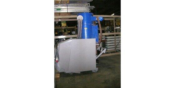 2001 Sofraper CPF 246 in