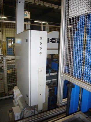 2000 EITEL EPI AMS-6-1-800 in