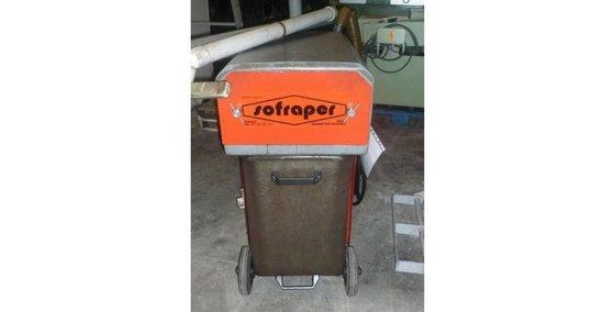 SOFRAPER CPF 64A in Contamine-sur-Arve,